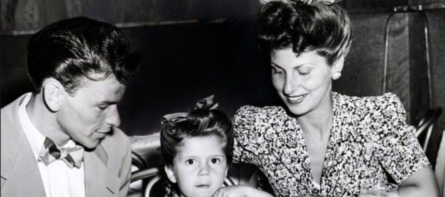 A murit Nancy Sinatra, prima dintre cele patru sotii ale lui Frank Sinatra si mama celor trei copii ai lui