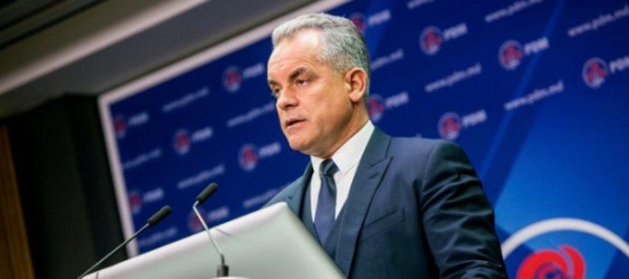 Moldova lui Plahotniuc, o dictatura construita pe absurditate, transmite corespondentul Deutsche Welle