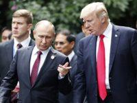 Vladimir Putin, dupa intalnirea cu Trump: Nimeni nu trebuie sa aiba incredere in nimeni