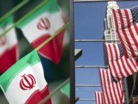 Sanctiunile SUA impotriva Iranului au intrat in vigoare in aceasta dimineata. UE a anuntat ca va lua toate masurile pentru a proteja companiile europene afectate