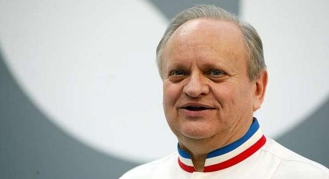 Joel Robuchon, cel mai mare nume al gastronomiei mondiale si detinatorul a 32 de stele Michelin, a murit la Geneva