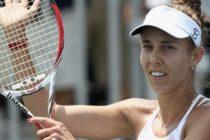 Mihaela Buzarnescu a castigat primul trofeu WTA al carierei, dupa ce a invins-o pe Maria Sakkari in finala de la San Jose