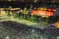 """Presa internationala, despre o noua zi de proteste. """"Ce se intampla in Romania nu este democratie"""", scrie Deutsche Welle, publicatie care compara actiunile jandarmilor cu violentele de la Tienanmen"""