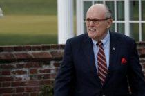 Rudolph Giuliani, avocatul lui Trump, i-a trimis o scrisoare presedintelui Iohannis in care cere verificarea protocoalelor PG-SRI si stoparea presiunilor asupra judecatorilor