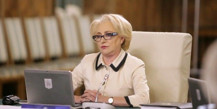 Presedintele participa la sedinta de Guvern. Premierul sugereaza ca Iohannis nu va participa la a doua parte a sedintei
