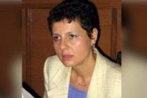 Adina Florea a fost propusa presedintelui Romaniei de Tudor Toader pentru sefia DNA, desi a fost avizata negativ de CSM