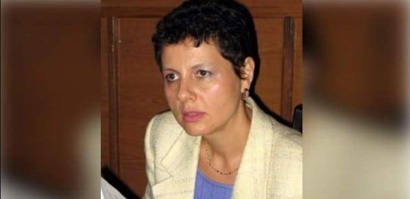 Adina Florea, propusa de ministrul Justitiei la sefia DNA: Sunt emotionata si onorata. O sa incerc sa obtin si increderea colegilor din CSM