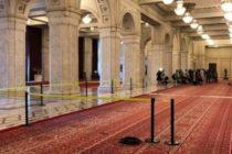 Jurnalistii, tinuti la distanta la Camera Deputatilor, odata cu inceperea noii sesiuni parlamentare