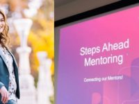 Diana Moraru, o romanca de origine basarabeana, a fost numita Step Ahead Mentoring Ambasador in cadrul CIPD din Londra, institutie care colaboreaza cu Guvernul Marii Britanii