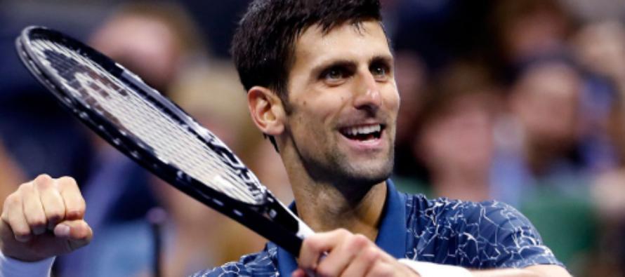 Novak Djokovici a castigat pentru a treia oara turneul de la US Open, dupa ce l-a invins pe Del Potro