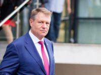 Klaus Iohannis va participa la Adunarea Generala a ONU, prilej cu care se va intalni si cu presedintele SUA