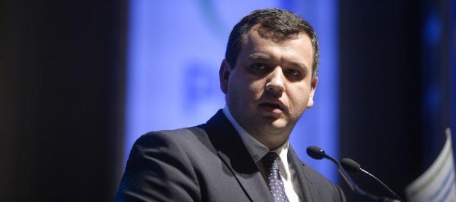 Eugen Tomac: Opozitia trebuie sa mearga la alegerile europarlamentare cu o lista comuna de candidati si la prezidentiale cu un candidat unic