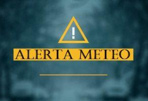 ANM a transmis o alerta meteo Cod Galben de vant si ninsoare la munte, in sudul tarii va fi Cod Portocaliu de vant
