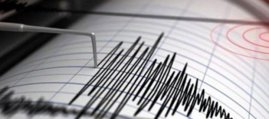 Cutremur de 4,3 pe scara Richter in zona Vrancea. Departamentul pentru Situatii de Urgenta verifica eventuale efecte