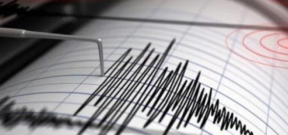 Cutremur in Romania de 5,8 pe scara Richter. Seismul s-a resimtit in Bucuresti si Chisinau, o replica s-a inregistrat doua ore mai tarziu
