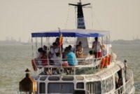 Noutate in turismul din Constanta, din 2019: Croaziere pe canalul Dunare – Marea Neagra