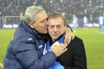 Ilie Balaci a murit, duminica dimineata, in urma unui atac cerebral. Meciul CSU Craiova – FCSB ar putea fi amanat