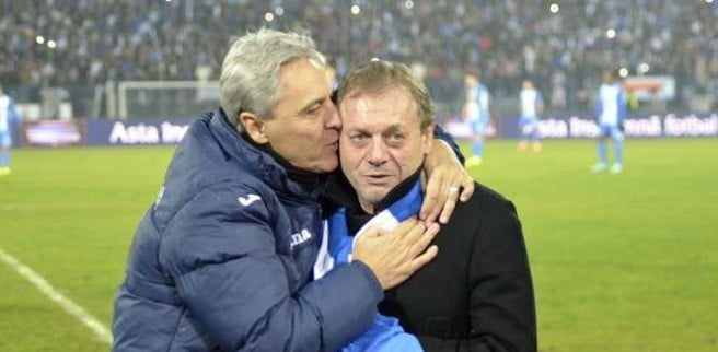 Ilie Balaci a murit, duminica dimineata, in urma unui atac cerebral. Meciul CSU Craiova - FCSB ar putea fi amanat