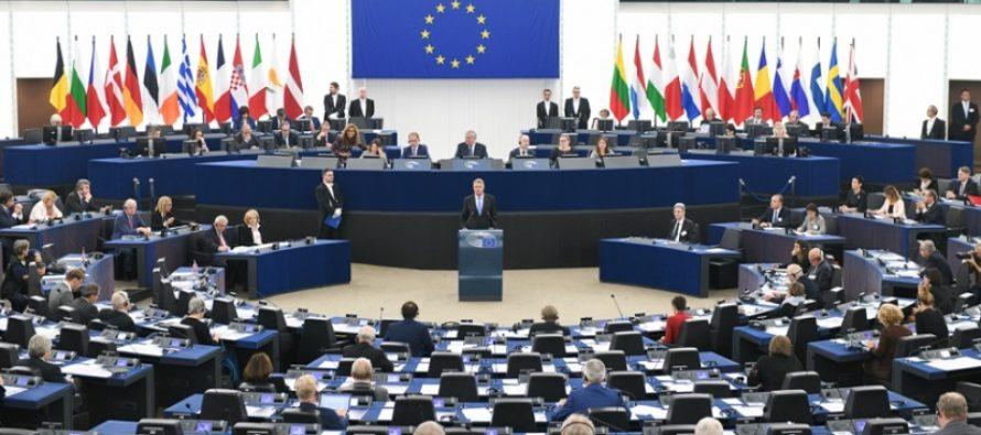 Iohannis, in Parlamentul European: Europa cu doua viteze nu e o solutie, este nevoie de o Europa care nu lasa niciun cetatean in urma. Mesajul lui Juncker pentru Romania