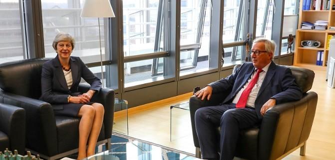 Juncker: Perioada de tranzitie post-Brexit va fi probabil prelungita dupa decembrie 2020