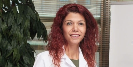 Profesorul Meral Gunaldi, unul dintre cei mai reputati medici oncologi din Turcia, vine in Romania pentru a oferi gratuit a doua opinie medicala bolnavilor de cancer