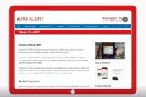 Sistemul RO-ALERT nu difuzeaza notificari inainte de declansarea cutremurelor, sustine Departamentul pentru Situatii de Urgenta