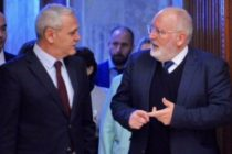 Comisia Europeana a criticat guvernarea PSD, in replica social-democratii au lansat discursuri anti-UE, afirmand ca Romania e suverana
