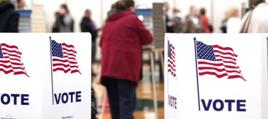 ALEGERI SUA 2018. Americanii isi exprima astazi optiunile in cel mai disputat si important scrutin parlamentar al ultimelor decenii