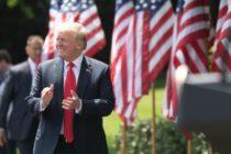 Deutsche Welle: Febra Trump continua. Vestea buna este ca va exista o opozitie serioasa la planurile scandaloase ale Casei Albe
