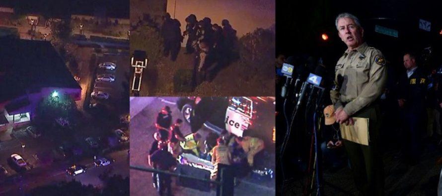 Atac armat in SUA. Mai multe persoane au fost ucise de un barbat care a deschis focul intr-un club din California – UPDATE