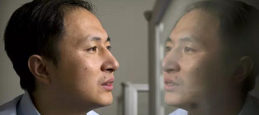 Primii bebelusi modificati genetic din lume – Cercetatorul He Jiankui a anuntat ca va face o pauza in cercetarile sale