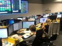 Departamentul pentru Situatii de Urgenta Bucuresti-Ilfov s-a mutat intr-un centru modern, care integreaza Serviciul 112 din Bucuresti Ilfov, ISU Bucuresti Ilfov (Pompierii si medicii SMURD) si Serviciul de Ambulanta Bucuresti Ilfov