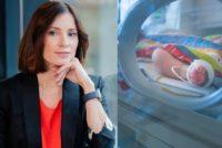 Ziua Mondiala a Prematuritatii. Diana Gamulescu, presedintele Asociatiei Prematurilor, ne vorbeste despre drama copiilor nascuti prematur in Romania: Ce copil sa dai la o parte ca sa oferi altuia sansa la viata?