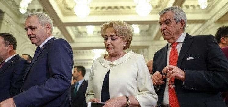 """Premierul Dancila si Liviu Dragnea au transmis mesaje, la 29 de ani de la Revolutie, in care vorbesc despre """"o Romanie in care abuzurile nu isi au locul"""""""