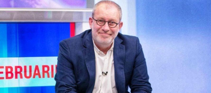 Florin Busuioc, actor si prezentator al rubricii Meteo de la Pro TV, in stare grava la spital. El a fost transferat de la Craiova la Spitalul Fundeni din Bucuresti