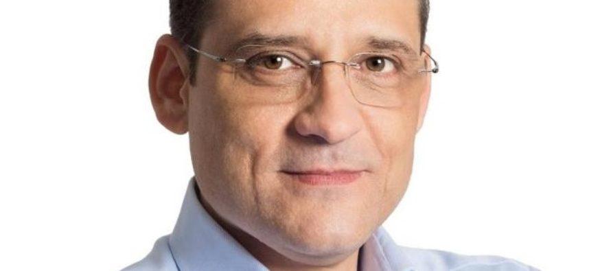 Gabriel Mutu a fost numit presedinte interimar al PSD Bucuresti, in locul Gabrielei Firea