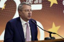 George Ciamba, noul ministru pentru Afaceri Europene: Echipa MAE are resursele si capacitatea de a asigura o presedintie de succes a Consiliului UE