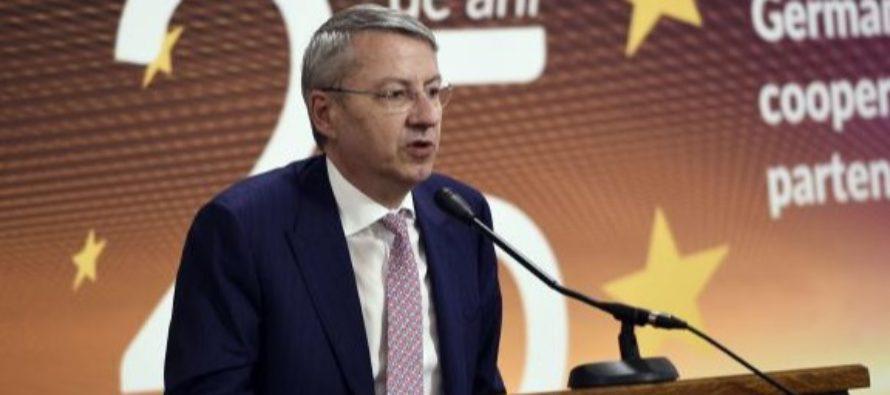 Ministrul roman pentru Afaceri Europene: Marea Britanie trebuie sa explice clar la summit-ul UE cum va folosi amanarea Brexit