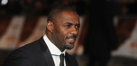 Actorul britanic Idris Elba a fost desemnat de revista People cel mai sexy barbat in viata