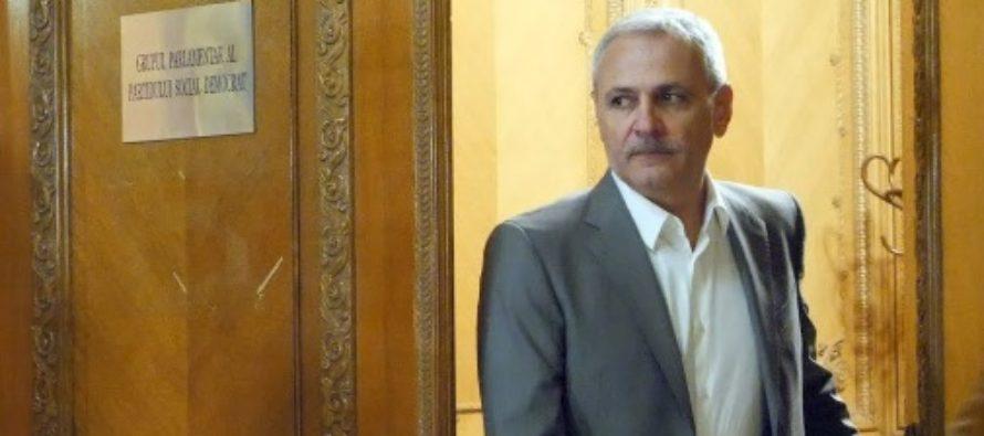 Situatie tensionata in Camera Deputatilor. PNL a propus revocarea lui Liviu Dragnea si a vicepresedintelui Florin Iordache