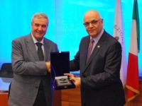 Romania si Italia au semnat un memorandum-protocol privind cooperarea in domeniul protectiei civile, al asistentei si conlucrarii in situatii de urgenta
