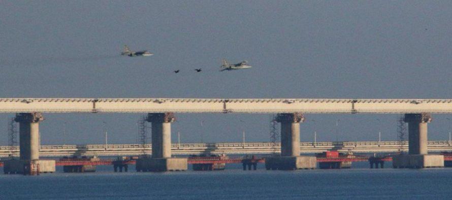 Rusia a atacat trei nave ucrainene in Marea Neagra, Consiliul de Securitate al ONU se intruneste de urgenta