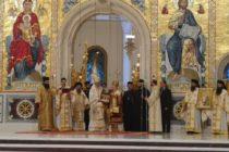 Sfintirea Catedralei neterminate si fara aviz ISU, strategie politica pentru BOR ca sa-si reitereze influenta in societatea romaneasca?