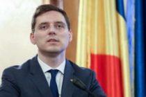 Victor Negrescu, ministrul pentru Afaceri Europene, si-a dat demisia din Guvernul Dancila