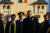 Sarbatoare impresionanta la Alba Iulia de Ziua Nationala. Klaus Iohannis, Familia Regala, Patriarhul Daniel si mii de oameni au participat la ceremoniile de Centenar