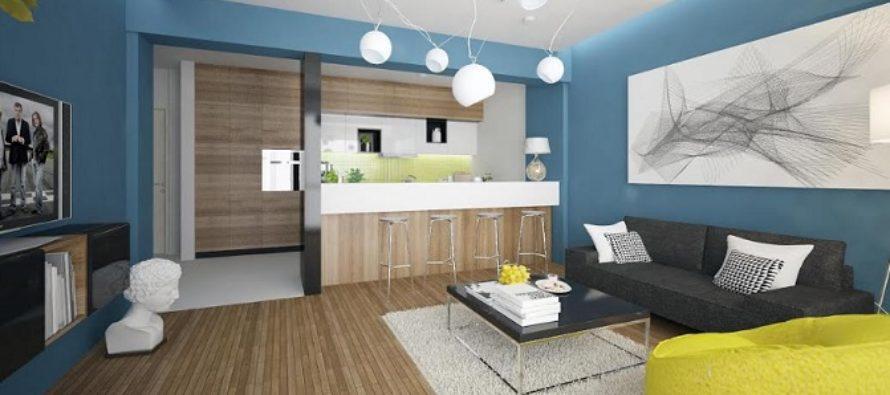 Un dezvoltator imobiliar din Sebes ofera ca premiu un apartament cu 2 camere complet finisat