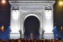 Arcul de Triumf din Bucuresti poate fi vizitat gratuit. Vizitatorii vor putea vedea o impresionanta colectie de imagini din perioada 1877-1922