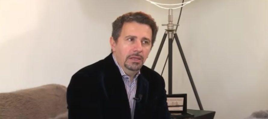 Doctorul Adrian Bot, premiat cu echivalentul Premiului Nobel in Biotehnologie pentru Yescarta, tratamentul care va aduce o noua era in tratamentul cancerului: Noi, ca specie, nu mai suntem la cheremul evolutiei darwiniste
