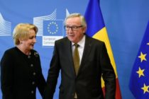 Juncker critica Guvernul de la Bucuresti: Nu a inteles pe deplin ce inseamna sa prezidezi tarile UE