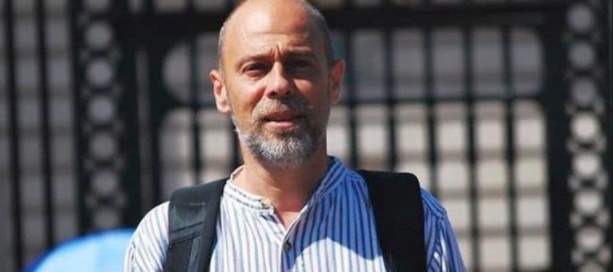 Mugur Corpaci, jurnalist al postului Radio Romania Actualitati, a incetat din viata. A prezentat ani la rand Radiojurnalul si a fost un indrumator pentru noua generatie de stiristi
